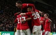 'Quái thú' rèn 2 kỹ năng, fan M.U: 'Mourinho hạn chế cậu ấy tịnh tiến bóng, Ole thì khác'