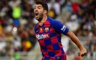 Barca sẵn sàng chi 50 triệu euro cho 'kẻ thay thế Suarez' đến từ Bundesliga
