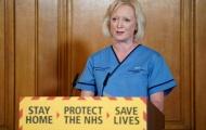 COVID-19 diễn biến xấu tại Anh, 4 nhân viên NHS hy sinh