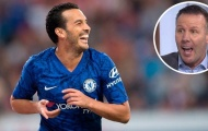 'Pedro sẽ là một chữ ký tốt cho các CLB tại Major League Soccer'
