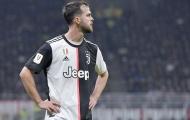 Rivaldo nói về vụ Barca mua Pjanic: 'Họ nên tập trung vào hiện tại'