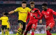 Điều luật gây sốc được áp dụng khi Bundesliga trở lại