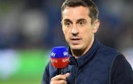 Gary Neville: 'Premier League có thể làm giống như World Cup vậy'