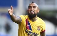 Eto'o: 'Không nhiều người nhận ra đóng góp của cậu ấy cho Barca'