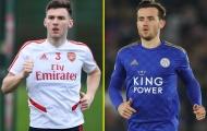 Nói không với 'số phận kẻ thay thế', sao Arsenal chọn ở lại Emirates