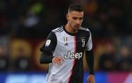 Từ chối đề nghị của Juventus, Barca thích nhận tiền hơn