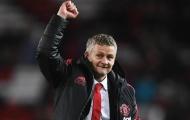 'Thêm một bản hợp đồng, Man Utd có thể cạnh tranh danh hiệu mùa tới'
