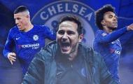 Kép phụ ghi bàn, lão tướng rực sáng, Chelsea hạ gục Bầy cáo
