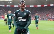 Liên lạc với đại diện, Arsenal muốn cuỗm 'trụ cột' khỏi tay Newcastle