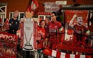 Bị Burnley cầm hòa, Liverpool nhận ngay 2 thống kê không mong muốn