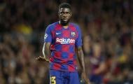 5 cái tên có khả năng tới với Barcelona mùa hè năm nay