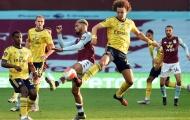 Xhaka: 'Chúng tôi sẽ vô địch FA Cup bằng mọi giá'
