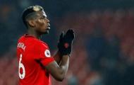 Man Utd suy nghĩ thế nào về tương lai của Paul Pogba?