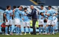 Giã nát Norwich trong ngày hạ màn, Man City vượt qua cột mốc khủng