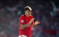 'Hiện tại là thời điểm Man Utd một lần nữa gặt hái các danh hiệu'