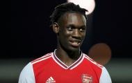 Sao trẻ được Liverpool theo đuổi, Arsenal liền có phản ứng