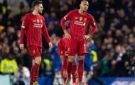 Fabinho chỉ ra 3 yếu tố tạo nên Liverpool bất khả chiến bại