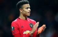 Van Persie: 'Cầu thủ Man Utd đó làm tốt hơn tôi ở tuổi 18'