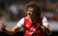 'Tôi luôn ủng hộ David Luiz dù điều gì xảy ra'