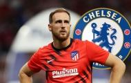 Sao Atletico chán nản vì cảnh 'khát danh hiệu', cơ hội cho Chelsea?