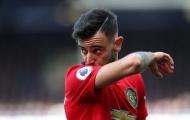 'Luồng sinh khí mới của Man Utd, giúp các đồng đội bay bổng hơn'