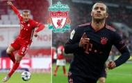 Những diễn biến mới vụ Liverpool theo đuổi Thiago Alcantara