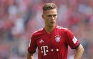 Xếp hạng 16 tiền vệ phòng ngự hay nhất Bundesliga: Hùm xám độc tôn!