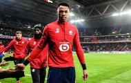 Magalhaes tiết lộ 2 người thuyết phục mình tới Arsenal
