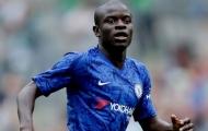 Inter Milan rất muốn có Kante, còn tiền vệ Chelsea thì sao?