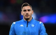 Sở hữu tài năng lớn, sao Napoli được 3 ông lớn tại Serie A để mắt