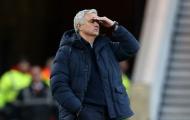 Sở hữu 'vua mất bóng', Mourinho đau đầu vì vấn đề của Tottenham