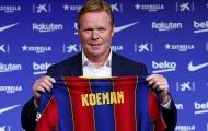 8 ngôi sao tấn công, 3 vị trí: Messi chắc suất, ai sẽ là đối tác của anh?