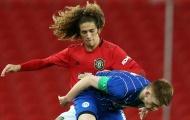 Man Utd 10 năm sau: Có 'truyền nhân Fellaini' và 'Van Persie mới'