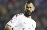 3 cột mốc ấn tượng Karim Benzema có thể chạm đến trong mùa 2020/21