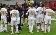 Real và 4 ngôi sao cần chứng tỏ mình với các Madridista