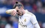 Spurs dâng hiến 'trò cưng' của Mourinho, Real phản ứng thế nào?