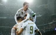 Real Madrid thiếu vắng 2 ngôi sao trong ngày khai màn La Liga