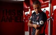 Thiago tiết lộ 2 cái tên khiến mình quyết định gia nhập Liverpool