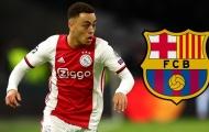Khiến 'giấc mơ' của Bayern dao động, Barca có màn báo thù ngọt ngào?