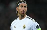 4 tiền đạo sắp bị Ramos vượt mặt: Có huyền thoại 'Rô béo'