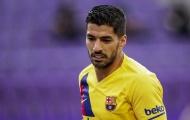 Bị ép buộc rời Barca, Suarez từ chối làm 'điều cuối cùng' với Bartomeu