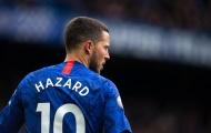 Chelsea và 5 phi vụ bán đúng người, đúng thời điểm: Hazard số 1