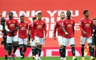 Man Utd sẽ công thủ toàn diện nếu 3 'giấc mơ' của Ole được thực hiện