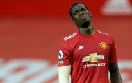 Fan Man Utd bảo vệ Pogba, đòi đưa huyền thoại CLB về làm đội trưởng