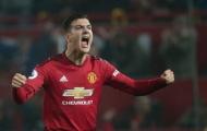 AC Milan hỏi mua 'kẻ thất sủng', Man Utd ra câu trả lời khó tin