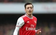 Gạch tên 'kẻ thừa', Arsenal tiết kiệm khoản tiền lớn mỗi trận