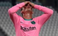 2 lần khiến Barca ăn mừng hụt, 'bom xịt' nhận lời khuyên từ Koeman