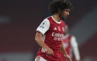 'Cậu ấy rất nỗ lực, và giờ là cái tên không thể thay thế ở Arsenal'