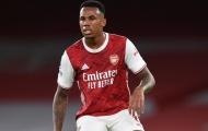Lộ diện chủ nhân danh hiệu Cầu thủ Arsenal hay nhất tháng 10