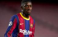 Bom xịt gây thất vọng lớn, Barcelona vẫn muốn gia hạn hợp đồng